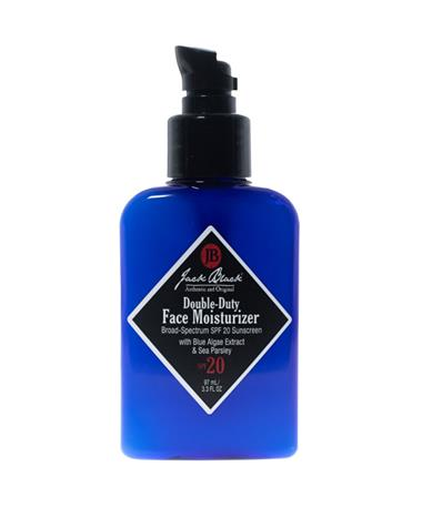 Jack Black Double-Duty Face Moisturizer multi