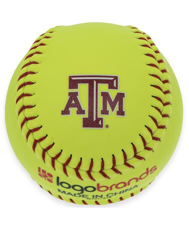 Texas A&M Softball