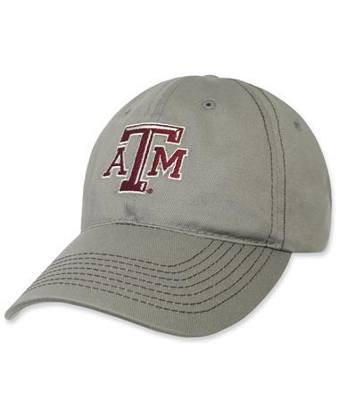 Texas A&M GameGuard Mesquite Cap - Angled Mesquite