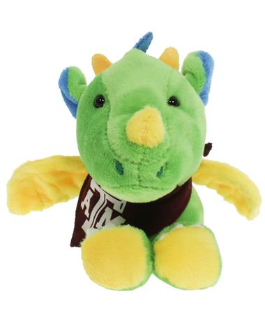 Texas A&M Short Stack Plush Dragon