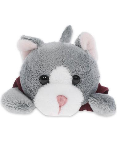 Texas A&M Grey Cat Plush