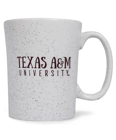 Texas A&M Lori Speckled Mug