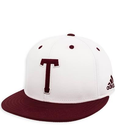Texas A&M Adidas Heritage Flex Cap