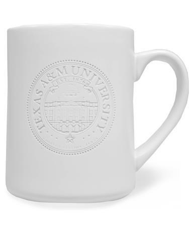 Texas A&M Aggies Seal Mug