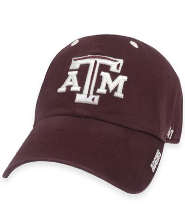Texas A&M '47 Brand Beveled Ice Cap