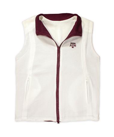 Texas A&M Josie Reversible Vest