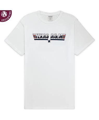 Texas A&M Top Aggieland Texas T-Shirt