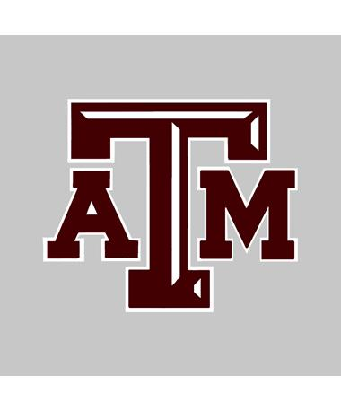 Texas A&M Chiseled Logo 3