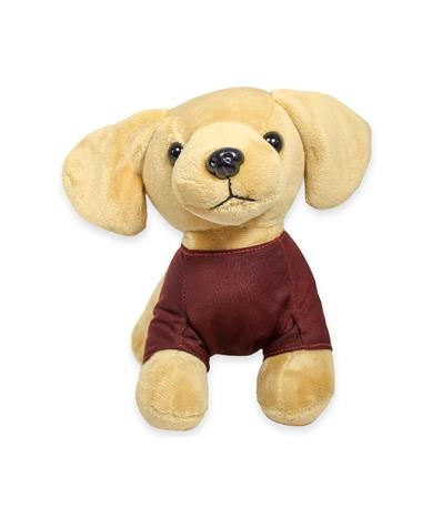 Texas A&M Aggie T-Shirt Golden Retriever Stuffed Animal