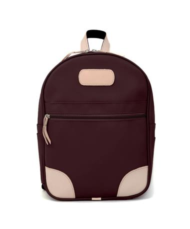 Maroon Jon Hart Backpack