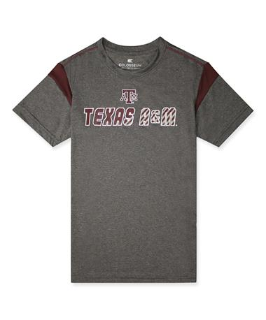 Texas A&M Colosseum Youth Gruesomes T-Shirt