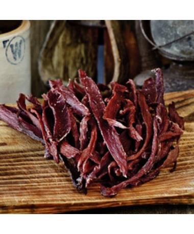 Prasek's Smokehouse Beef Jerky