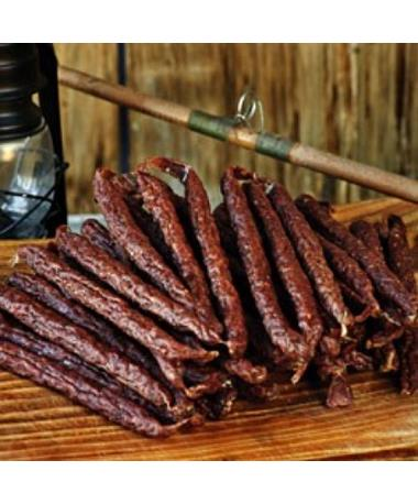 Prasek's Smokehouse Beef Sticks