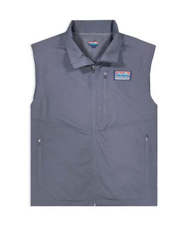 Burlebo Fleece Lined Performance Vest
