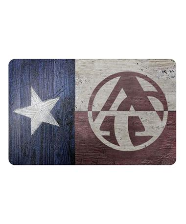 Aggieland Outfitters Texas E-Gift Card
