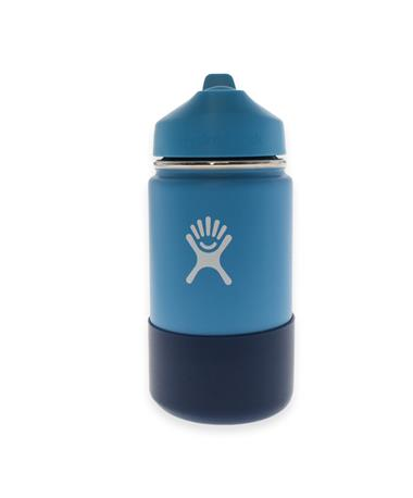 Kid`s Blue 12oz Hydroflask Cup PACIFIC