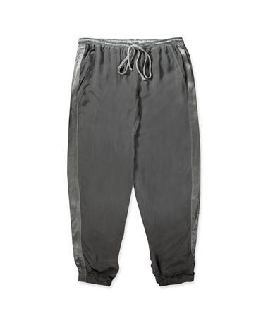 Racer Pant Grey