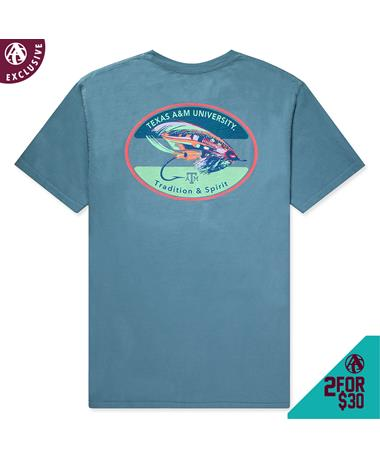 Texas A&M Outdoor Tradition & Spirit T-Shirt