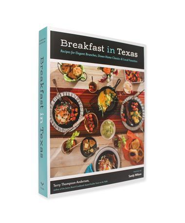 Breakfast in Texas-Front Multi