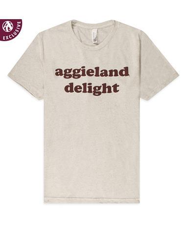 Texas A&M Aggieland Delight T-Shirt