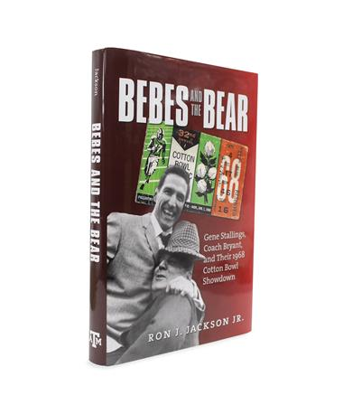 Bebes and the Bear Book - Cover MULTI