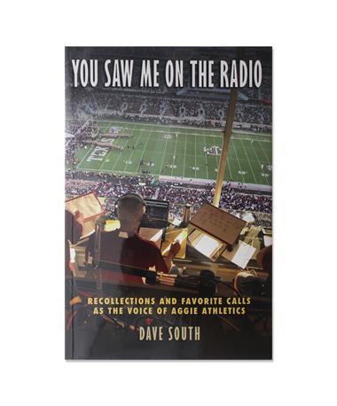 You Saw Me On The Radio Book MULTI