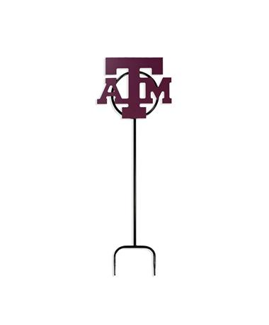 "Texas A&M 23"" ATM Yard Decoration"