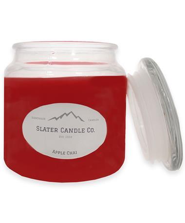 Slater Apple Chai Candle Multi