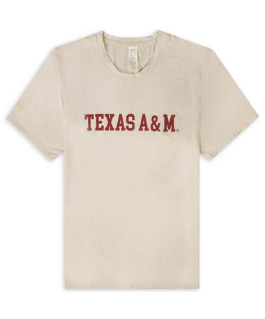 Texas A&M Ivy Citizens Men's Crew Neck Shirt