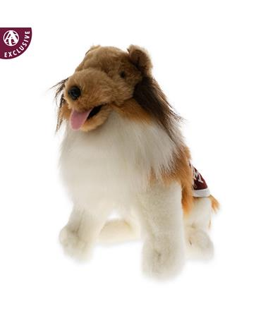 Texas A&M Plush Reveille