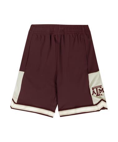 Texas A&M Slated Kids Shorts