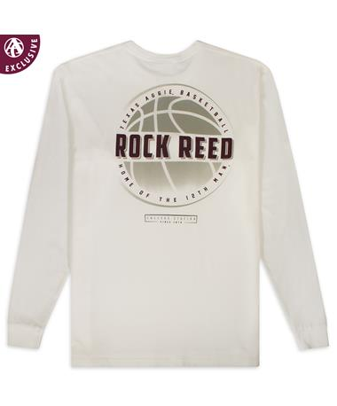 Texas A&M Rock Reed 2019 Long Sleeve