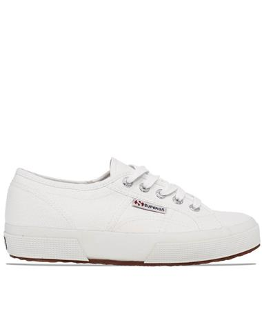 Superga Cotu Canvas Shoe