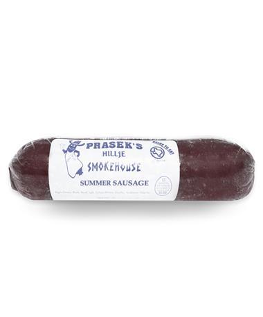 Prasek's Smokehouse Original Summer Sausage