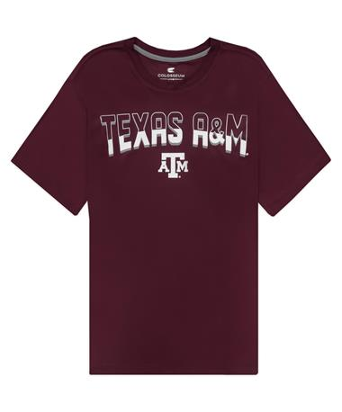 Texas A&M Colosseum Marshpillow T-Shirt