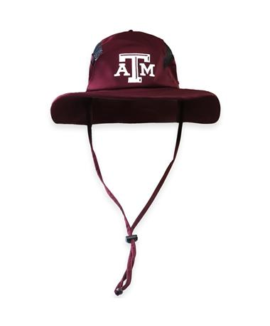 Texas A&M Adidas 2020 Safari Hat