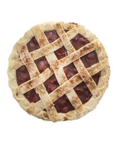 Royers Pie Haven Bob's Cherry Pie - Front Multi
