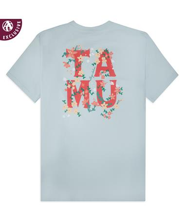 Texas A&M TAMU In The Spring T-Shirt