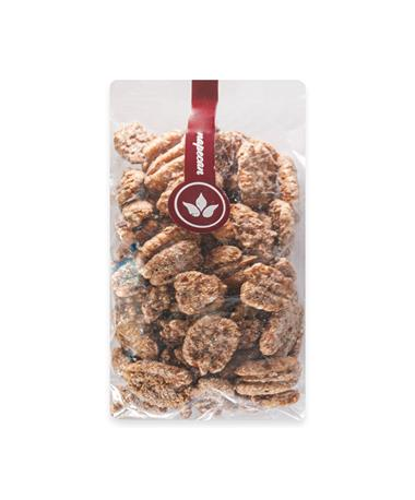 Royalty Farms 4oz. Cinnapecan Pecans