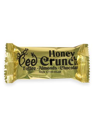 BeeRific Honey Crunch Bar