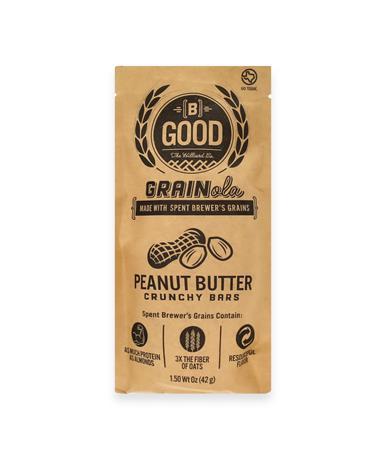 Peanut Butter Granola Bar
