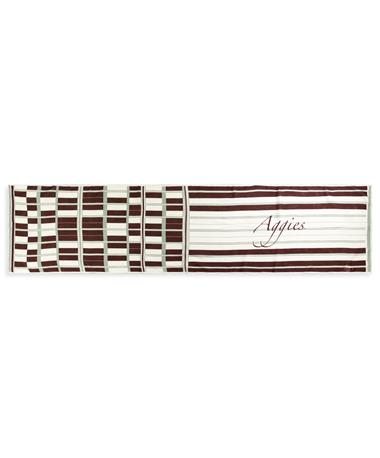 Texas A&M Aggies Large Morgan Sheer Scarf