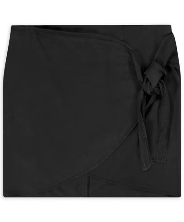 Rag Poets Layered Sumatra Skirt