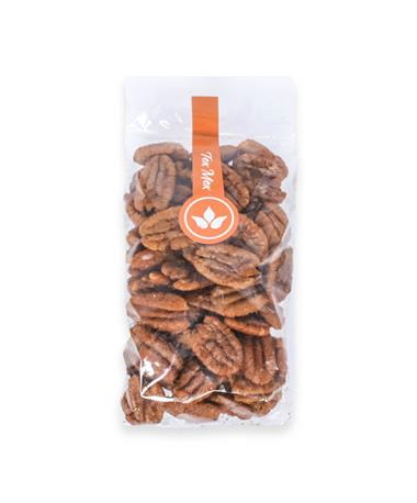 Royalty Farms Spicy Texan Pecans - 4 Ounces