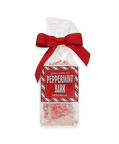 Susie`s South 40 Peppermint Bark - Front
