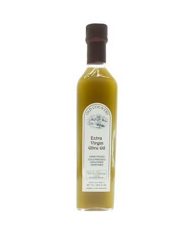Old Country Extra Virgin Olive Oil 1/2 Liter Olive Oil