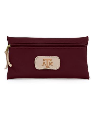 Texas A&M Jon Hart Large Pouch
