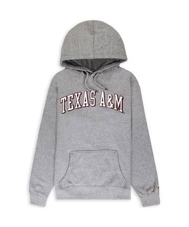 Texas A&M League Heritage Hoodie