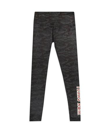 Texas A&M Dedication Camo Leggings