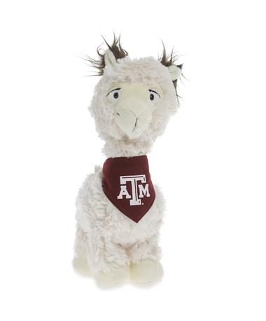 Texas A&M Tony the Llama